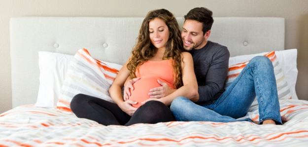 Tehotenstvo: kríza vo vzťahu?