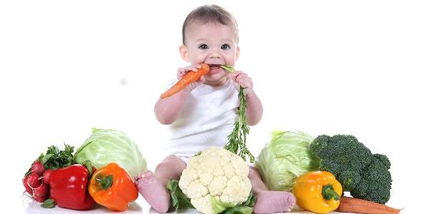 prvý príkrm, zelenina, tekvica, brokolica, mrkva, broskyňa, mäso, ryža