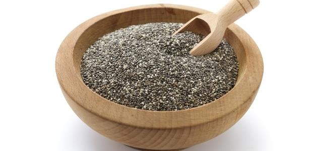 chia semienka, chia semiačka, superpotravina, draslík, železo, špenát, bielkoviny