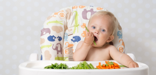 Dojčenské recepty: plné brušká v decembri