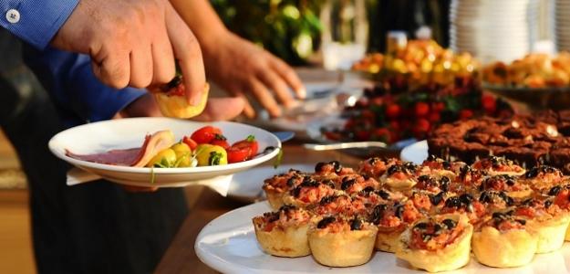 Inšpiratívne recepty:Košíčky plné chutí