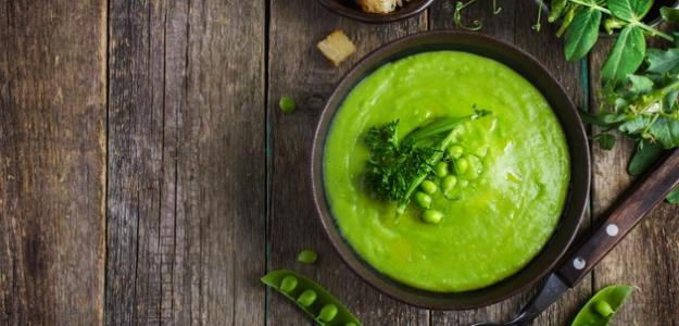 recepty, smoothie, zelenina, cestoviny, krémová polievka, špargla