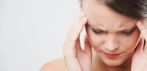 Migréna, to nie je len bolesť hlavy