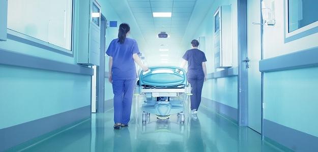 Nemocničné nákazy sú hrozbou budúcnosti