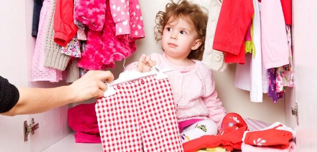 Pozor! Nebezpečné látky v detskom oblečení
