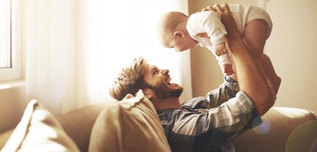 """Aj ockovia môžu """"dojčiť"""""""