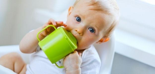 Čajík pre dojča: Odkedy a aký je vhodný?