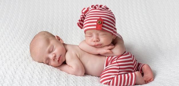 Zaujímavosť: Deti nás počujú hoci spia!
