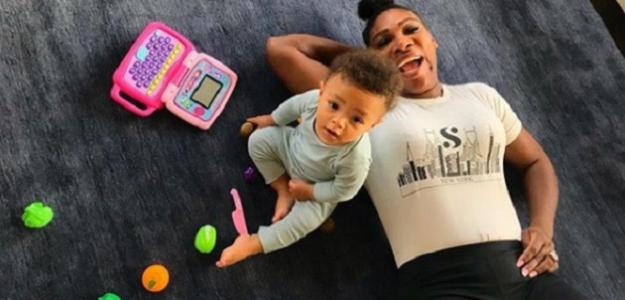 Mama Serena Williams priznáva: Sú dni, keď plačem