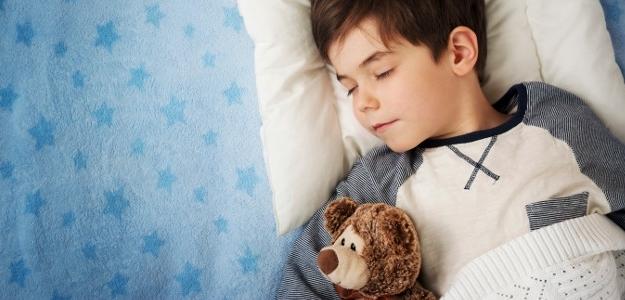Poradíme Vám: Ako riešiť nočné pomočovanie detí?