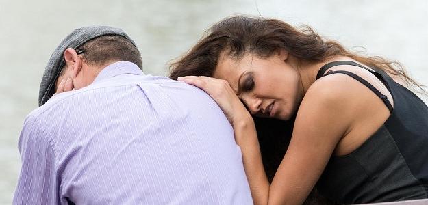SPASITEĽSKÝ SYNDRÓM: Obeta, ktorá vás zničí