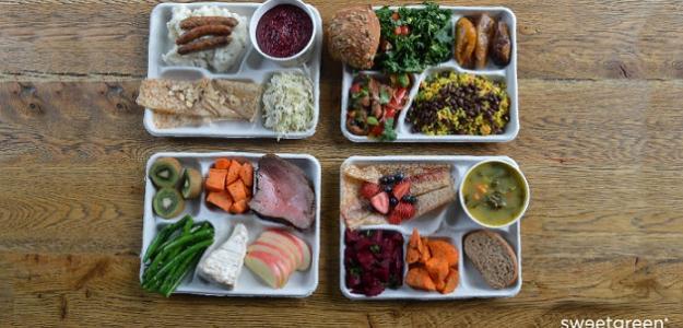 Galéria: Takéto obedy servírujú školské jedálne
