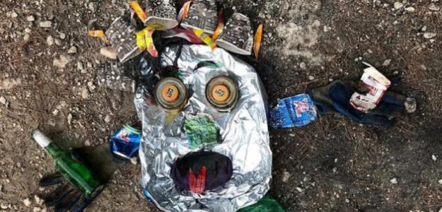 Pozrite si skvelý projekt: Jednorázové plasty nám ničia planétu