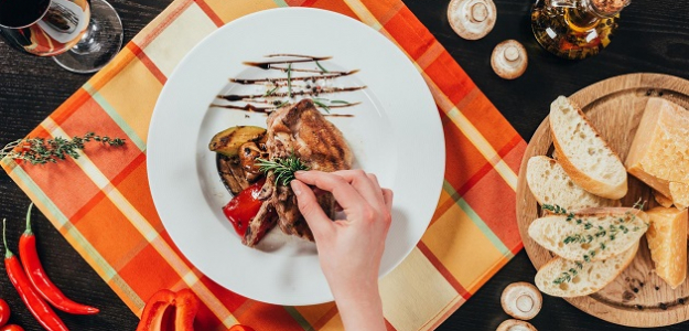 Piatok v kuchyni: Ochutnajte tieto zeleninové dobroty!
