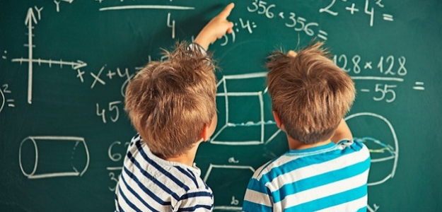 TAKTO budú mať deti radi matematiku