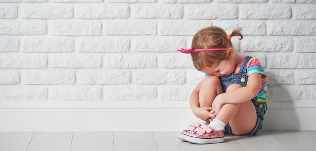 Výzva pre mamy: Problém, ktorý bolí našich najmenších