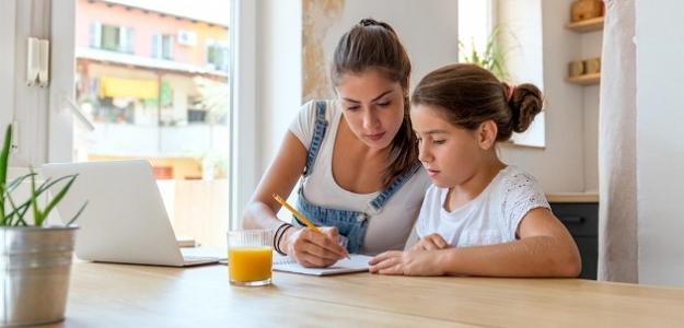 Naučte deti správne písať: Aby ruka v škole poslúchala