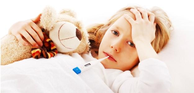 Kedy dieťatku podať antipyretiká?