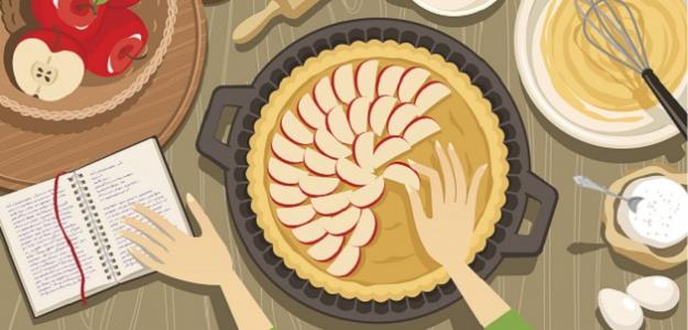 NESKUTOČNÉ koláče: Inšpirujte sa!