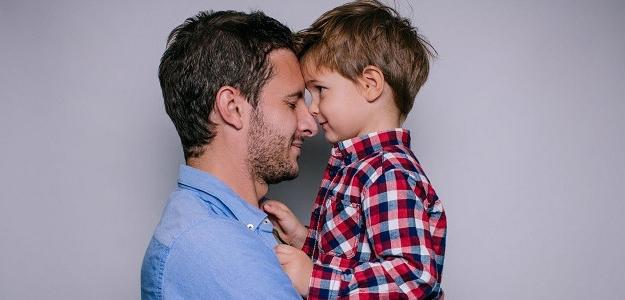 Prečo chlapci potrebujú otcov? Čo vám o výchove synov doposiaľ nikto nepovedal