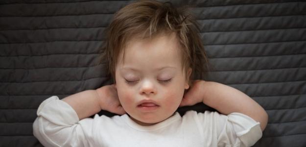 Očami mamy: Zdravé dieťa je dar. Nie, KAŽDÉ DIEŤA JE DAR