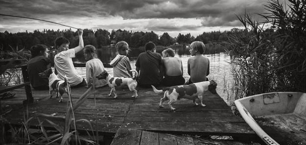 NEZABUDNUTEĽNÉ leto: Naboso, pri vode, s kamarátmi...