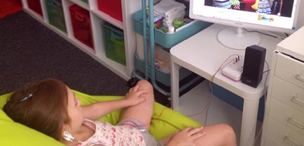 f14ba3fbc Nádej existuje vždy EEG biofeedback – ŠANCA nielen pre autistické a deti s  ADHD