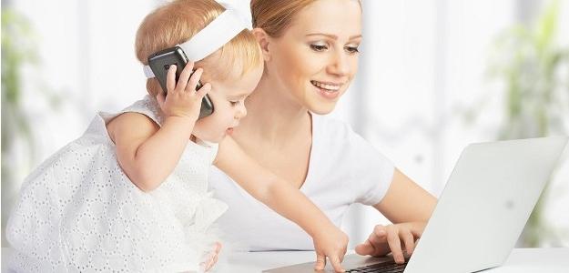 Nový trend mamičiek: Online bazáre