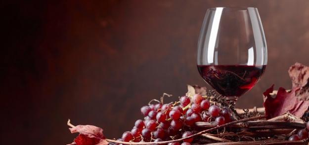 TOTO urobí pohár červeného vína s vašim telom