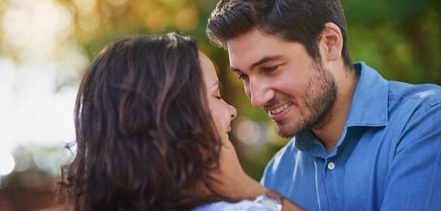 Odkaz pre mužov: Šťastná žena vás urobí silnejšími