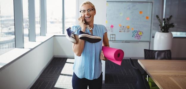 9 účinných cvičení pre ženy(nielen)po 40