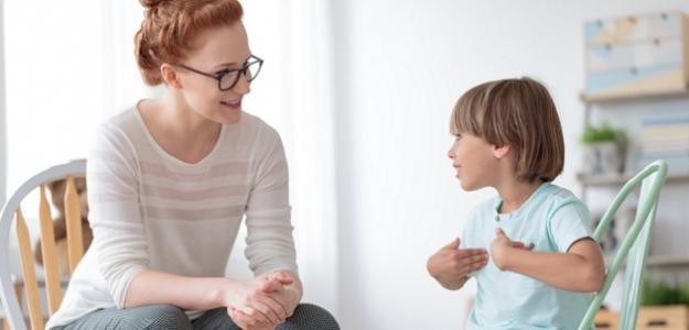 Dobré rady pre rodičov: O dôležitosti slovíčka NIE