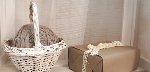Moje hobby: Papierové pletenie