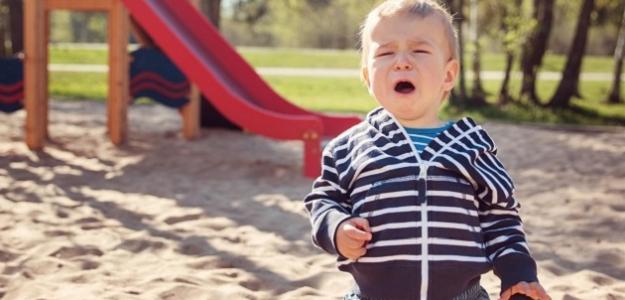 FRUSTRAČNÁ  TOLERANCIA: Vaše dieťa ju potrebuje