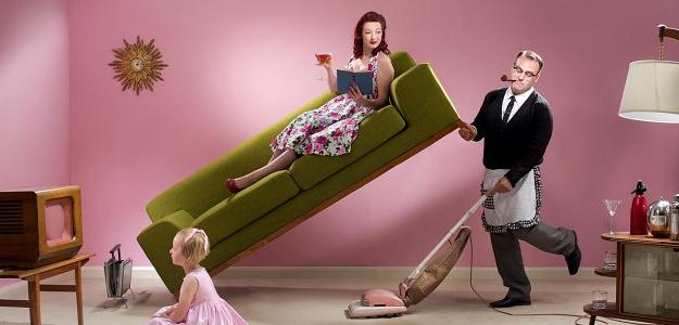 Žena doma: Som lenivá mama