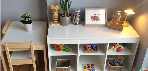 MONTESSORI INŠPIRÁCIE pre domácnosť s deťmi