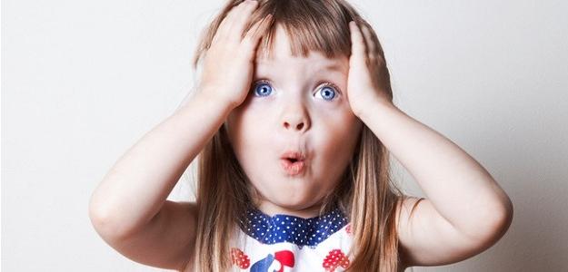 Neposlušné, alebo temperamentné dieťa?