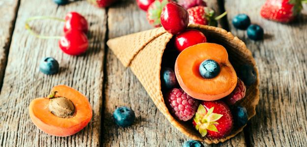 Ako servírovať ovocie, aby lákalo aj deti? 20 tipov pre vás!