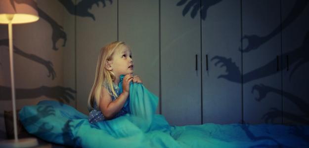 Bojí sa vaše dieťa? TAKTO odplašíte strašiakov