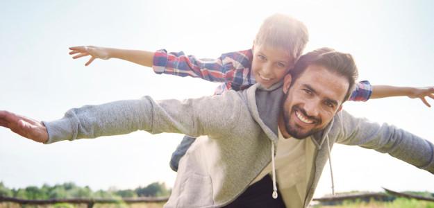 DESATORO pre všetkých fajn otcov