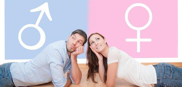 FEJTÓN: Muži a ženy (sme rovnaký druh?)
