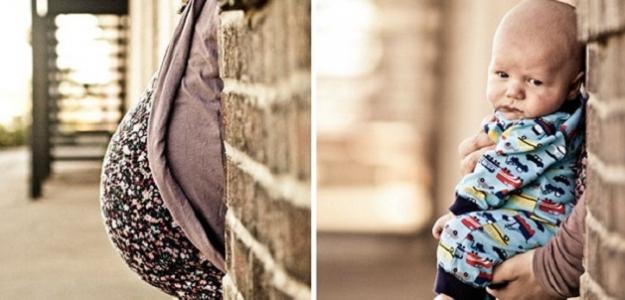 Fotogaléria: Krásne obrázky materstva