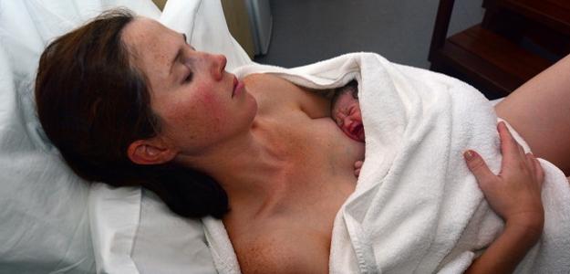 Zo života: Prežila som hypnopôrod