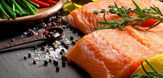 Odborník radí: Odkedy môžeme dieťaťu podávať ryby?