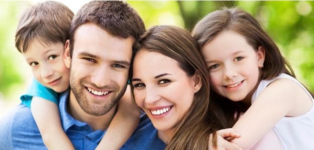 Desatoro lásky v rodine