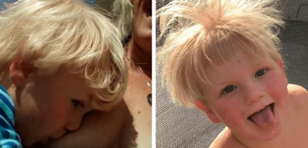 Mama stále dojčí 7 ročného syna: Je mi jedno, čo si o tom myslíte