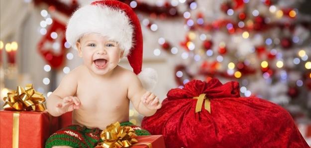 Vianočné dojčenské recepty