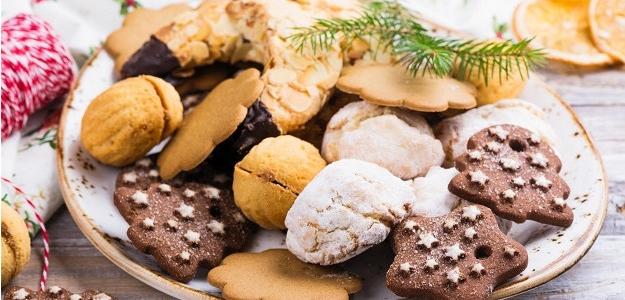 Najpopulárnejšie vianočné koláče