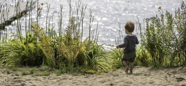 Zo života: Stačí okamih a môže sa stať nešťastie