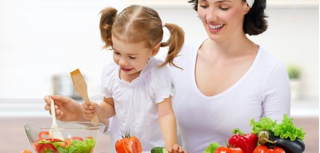 To zelené jesť nebudem! - ako dostať do dieťaťa aspoň kúsok zeleniny?